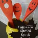 Halloween Kitchen Spook Spoons