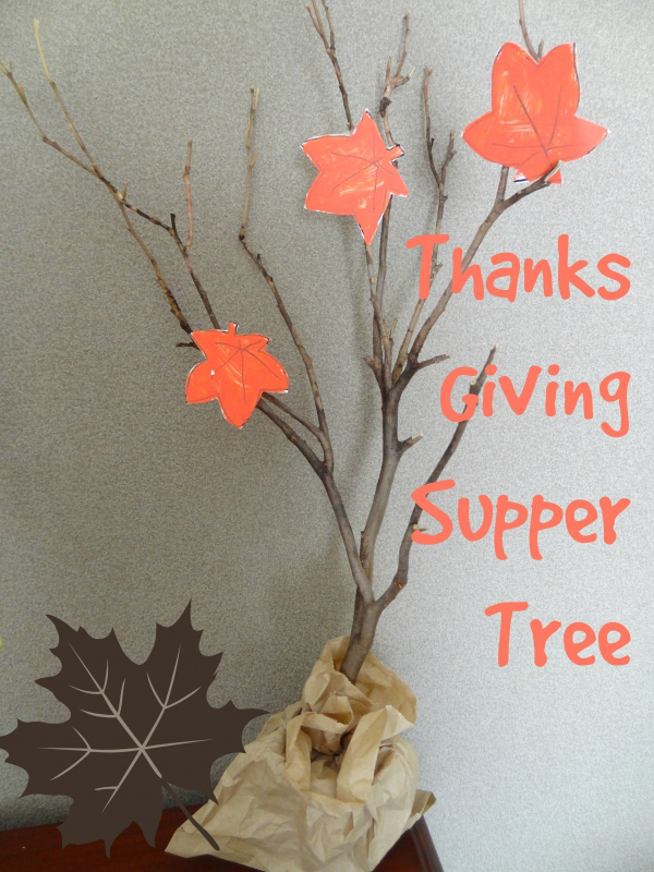 9 Thanksgiving Crafts To Keep Your Kids Busy While Dinner