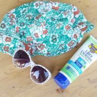 Easy Summer Floppy Hat
