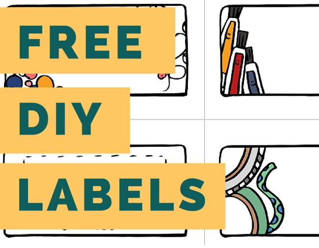 free-diy-printables