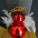 Christmas Bauble Angel