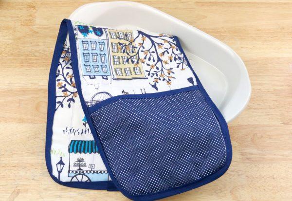 Potholder Sewing Pattern