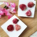 Dried Red Globe Amaranth Soap Recipe