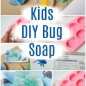 Kids Bug Soap