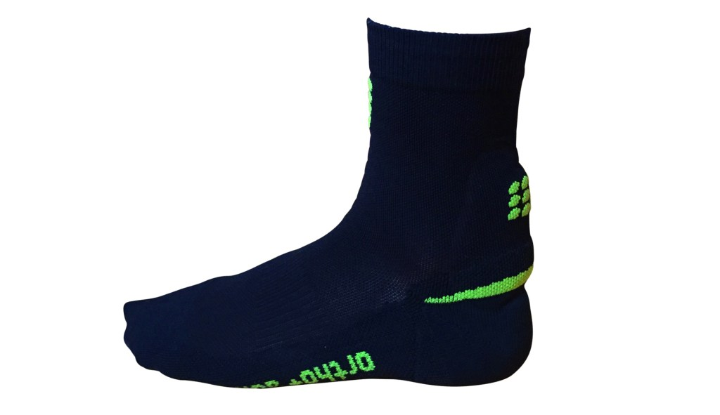 Running kit review: CEP Achilles support socks | Craft