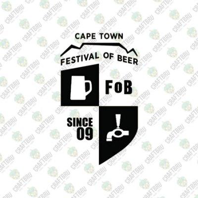 Cape Town Festival of Beer, Western Cape, South Africa - CraftBru.com