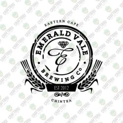 Emeral Vale Brewing Company, Chintsa, Eastern Cape, South Africa
