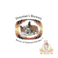 Craft brewed beer at Drayman's Brewery