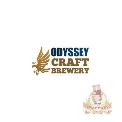 Odyssey Craft Brewery, Durban, KwaZulu-Natal, South Africa