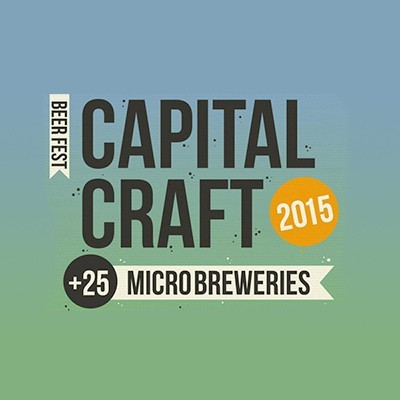 Capital Craft Beer Festival, Pretoria, Gauteng, South Africa