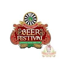Round Table Beer Festival - Pretoria Round Table 136, Menlopark, Pretoria, Gauteng.