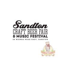 Sandton Craft Beer Fair & Music Festival