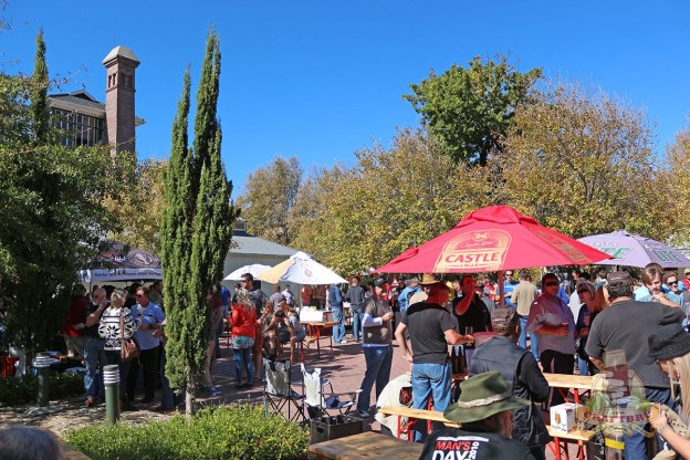 South African Craft Beer Festivals in September