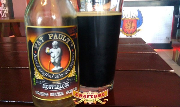 Fat Pauly's - Philippines Craft Beer