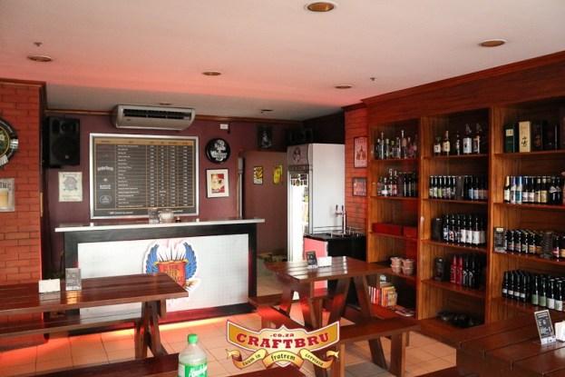 Global Beer Exchange - Craft Beer HQ in Makati, Manila, Philippines