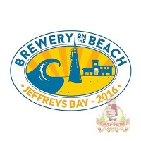 Brewery on The Beach, Jeffreys Bay, Eastern Cape, South Africa