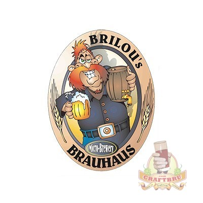 Brilous Brauhaus Brewery in Nelspruit, Mpumalanga, South Africa