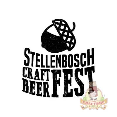 Stellenbosch Craft Beer Festival
