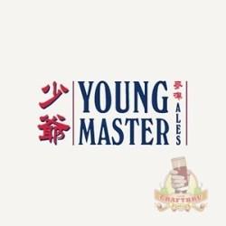 Young Master Ales, Craft Brewery, Hong Kong
