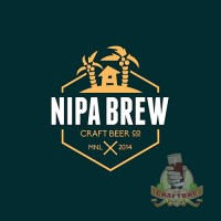Nipa Brew Craft Beer Company, Manila, Philippines
