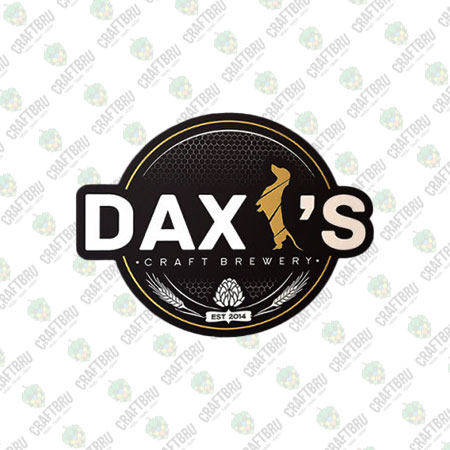 Daxi's Craft Brewery, Kidd's Beach, East London, Eastern Cape, South Africa
