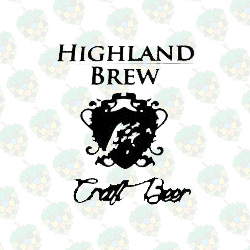 Highland Brew, Clarens, Free State, South Africa