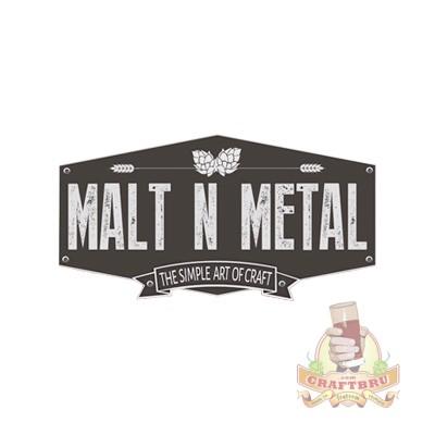 Malt n Metal, Middelburg, Mpumalanga, South Africa