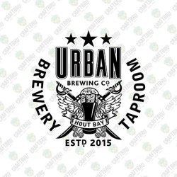 Urban Brewing Company, Hout Bay, Western Cape, South Africa