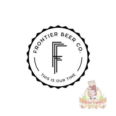 Craft Beer by Frontier Beer Co, Pretoria, Gauteng, South Africa