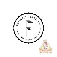 Craft Beer by Frontier Beer Co, Pretoria, Gauteng, South Africa