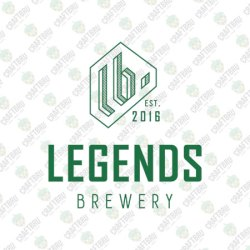 Legends Brewery, brewing craft beer in Pretoria, Gauteng, South Africa