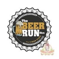 The Beer Run, Johannesburg, South Africa