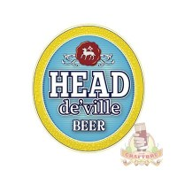 HEAD de'ville Beer, Vanderbijlpark, Gauteng, South Africa