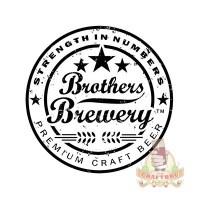 Brothers Brewery in Boksburg, Johannesburg, Gauteng, South Africa