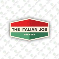 The Italian Job Brewery, Blackheath, South Africa