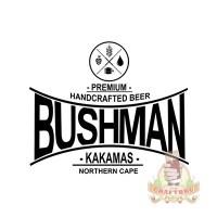 Bushman Brewing Co, Kakamas, Northern Cape, South Africa