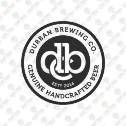 Durban Brewing Co, KwaZulu-Natal, South Africa - CraftBru.com