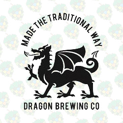 Dragon Brewing Company, Craft ginger beer from Cape Town, South Africa