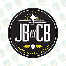 Jeffreys Bay Craft Brewery, Eastern Cape, South Africa
