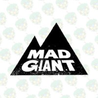 Mad Giant Beer, South Africa