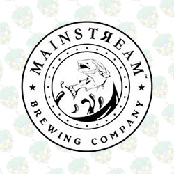 Mainstream Brewing Company, Johannesburg, Gauteng, South Africa