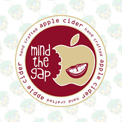 Mind the Gap Cider Company, Stellenbosch, Western Cape, South Africa