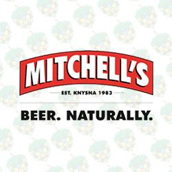 Mitchell's Brewery - Knysna Craft Beer