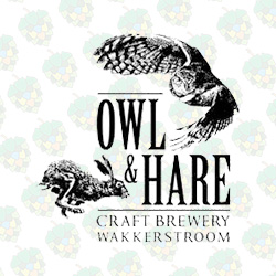 Owl & Hare Craft Brewery, Wakkerstroom, Mpumalanga, South Africa