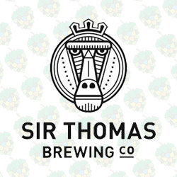 Sir Thomas Brewing Company, Stellenbosch, Western Cape, South Africa