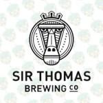 Sir Thomas Brewing Company, Stellenbosch, Western Cape, South Africa
