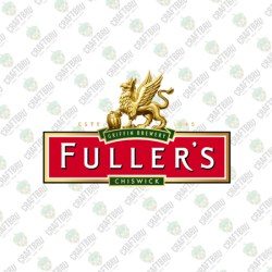 Fuller's Brewery from the UK, now in South Africa