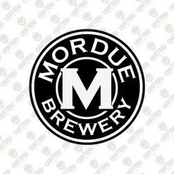 Mordue Brewery, Tyne & Wear, England