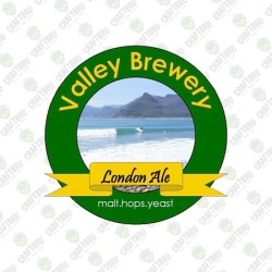 Valley Brewery & Tap Room, Kommetjie, Cape Town, South Africa