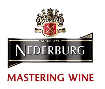 Craft Communications' PR agency client - Wine PR - Nederburg and logo